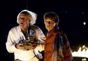 Retour sur <em>Retour vers le futur</em> dans Cinéma Michael-J-Fox-Christopher-Lloyd-300x210